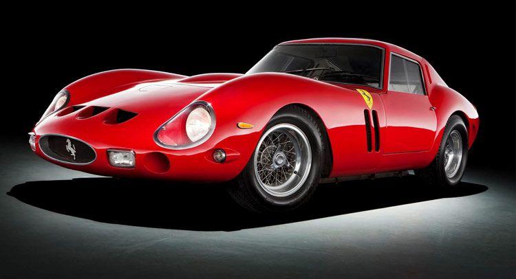 1962 Ferrari 250 Gto For Sale At 40 Million Euros Sport