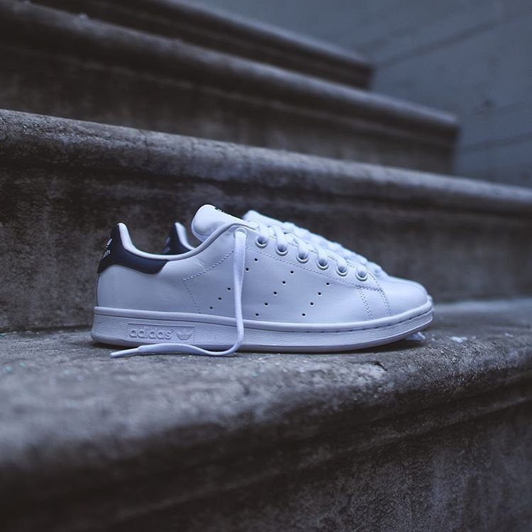 adidas Originals Stan Smith. Available at Kith Manhattan c2b019274