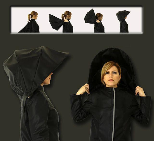 umbrella hood :)