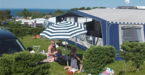 TopCamp Middelfart - family camping
