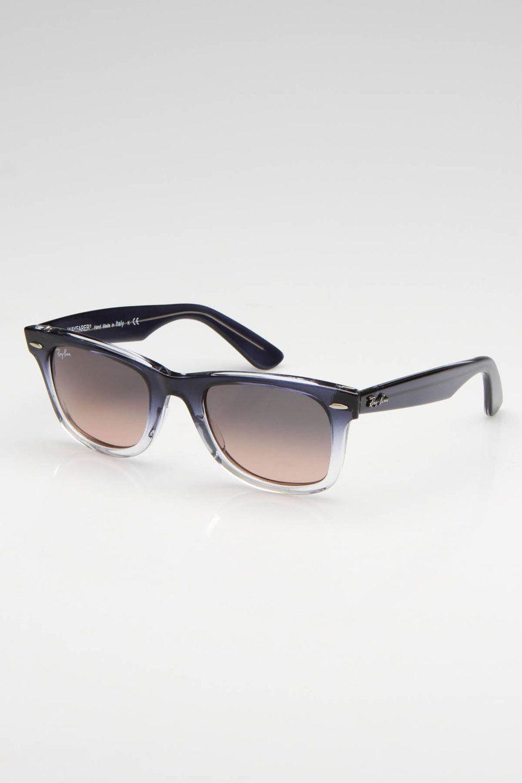 lunettes ray ban wayfarer soldes
