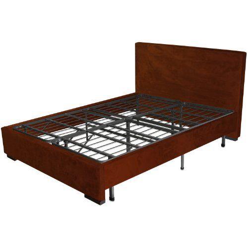 38bac806462 Sleep Master Platform Metal Bed Frame Mattress Foundation
