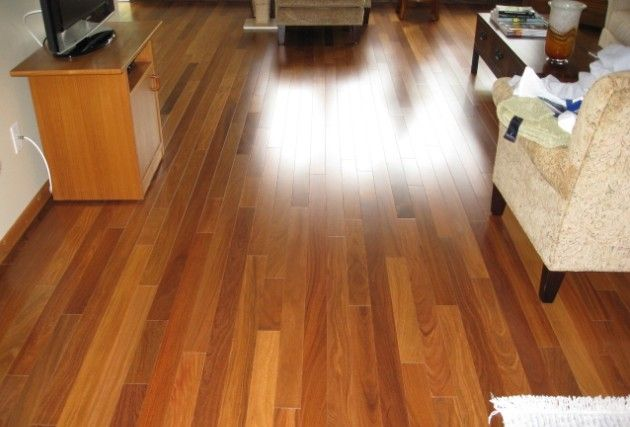 Cumaru Light Hardwood Floors Hardwood Installing