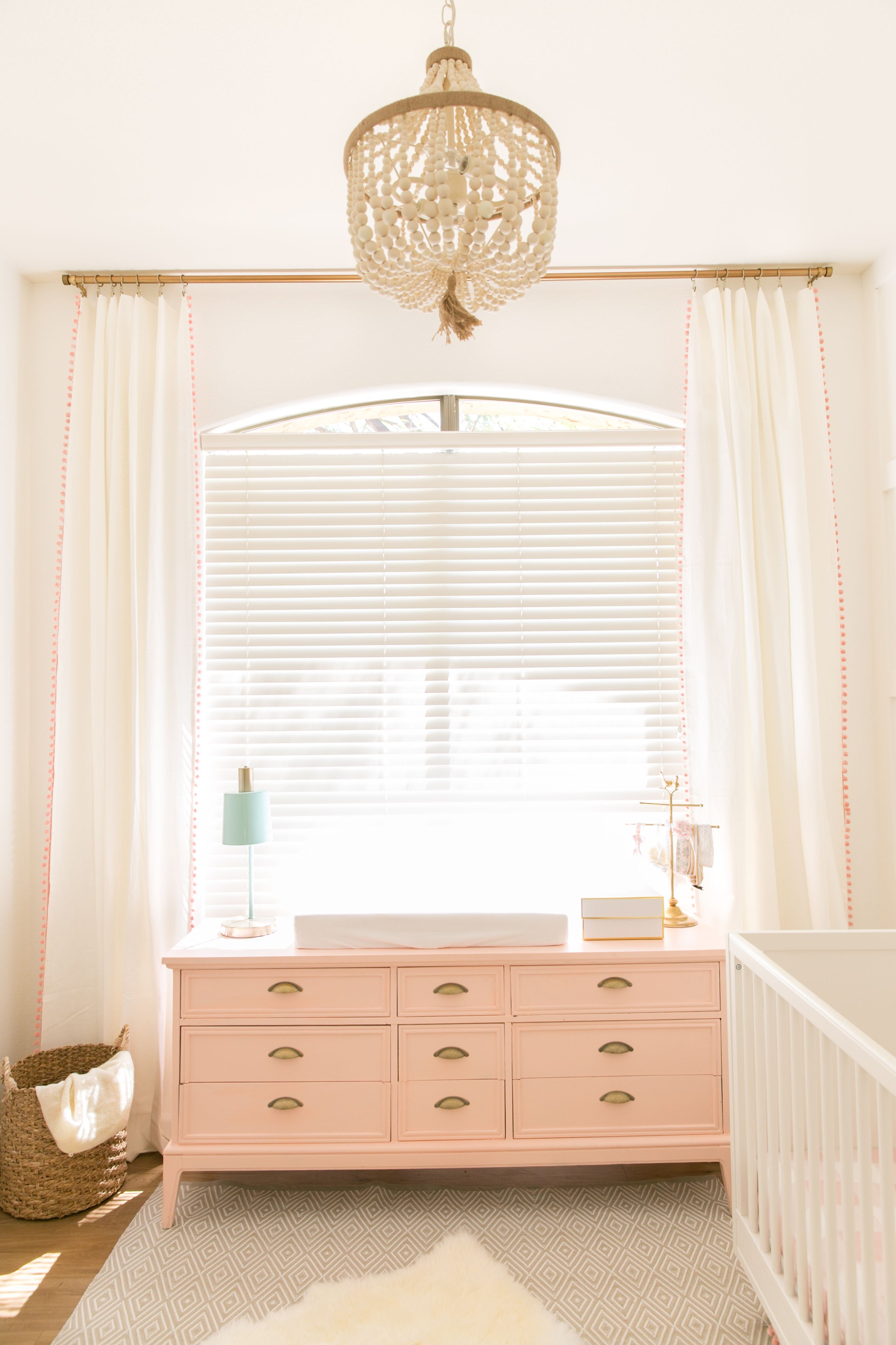 In the Nursery with The Posh Home | Pinterest | Bebe