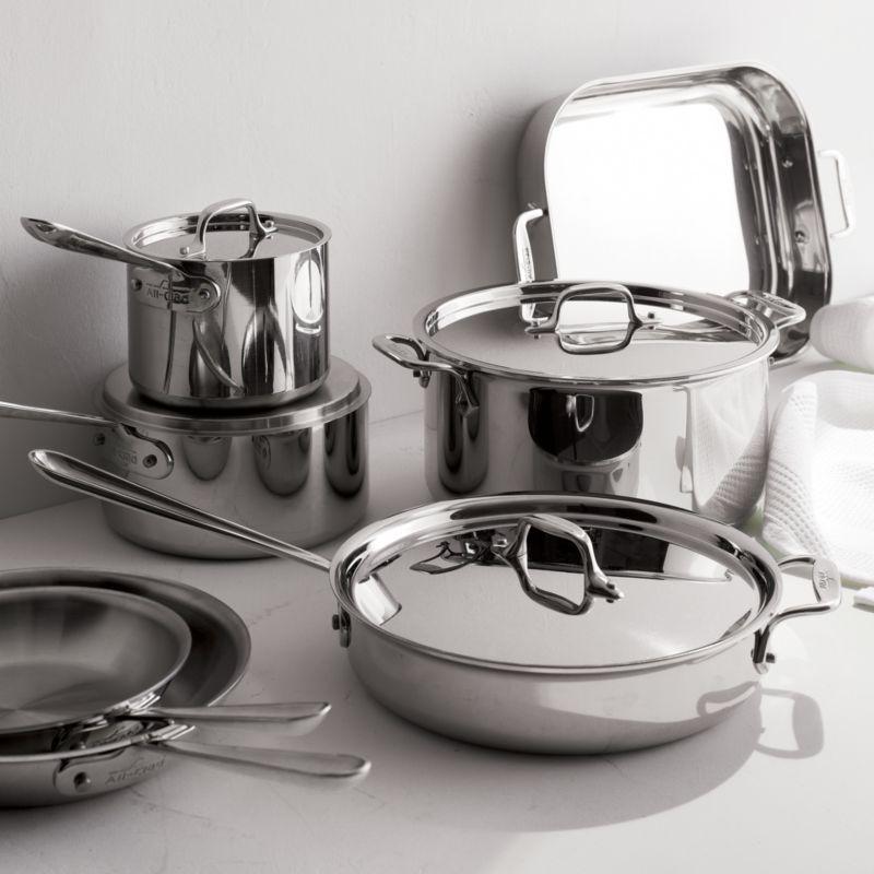 kitchenaid pots and pans reviews