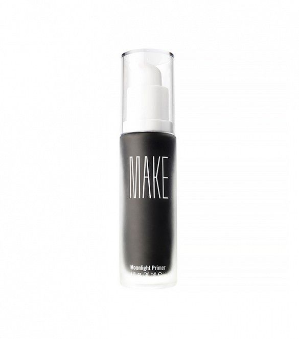 Make Beauty Moonlight Primer. I need!!!!!! Protects against pollution, free radicals, and HEV light from screens