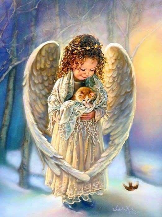ℒℴѵℯ Cjf Angel Pictures Fairy Angel Angel Art