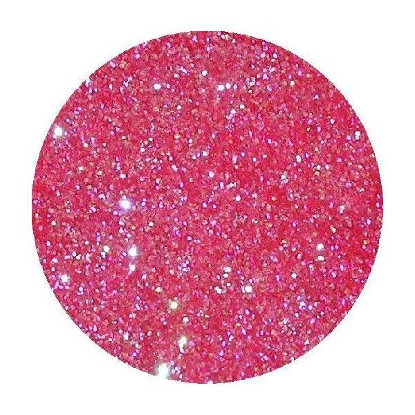 Pink Glitter found on Polyvore
