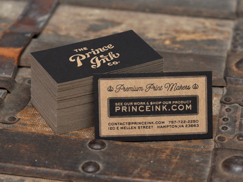 New pico cards unique business cards cards and business cards decided to run some new chipboard business cards for the shop in leu of edge colourmoves