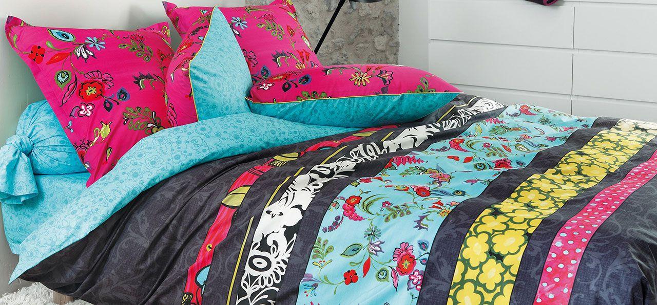 en novembre d couvrez nos nouveaut s en linge de lit maiwenn chez carr blanc soissons lit. Black Bedroom Furniture Sets. Home Design Ideas