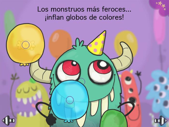 3 Spooky Halloween eBooks in Spanish Halloween spanish