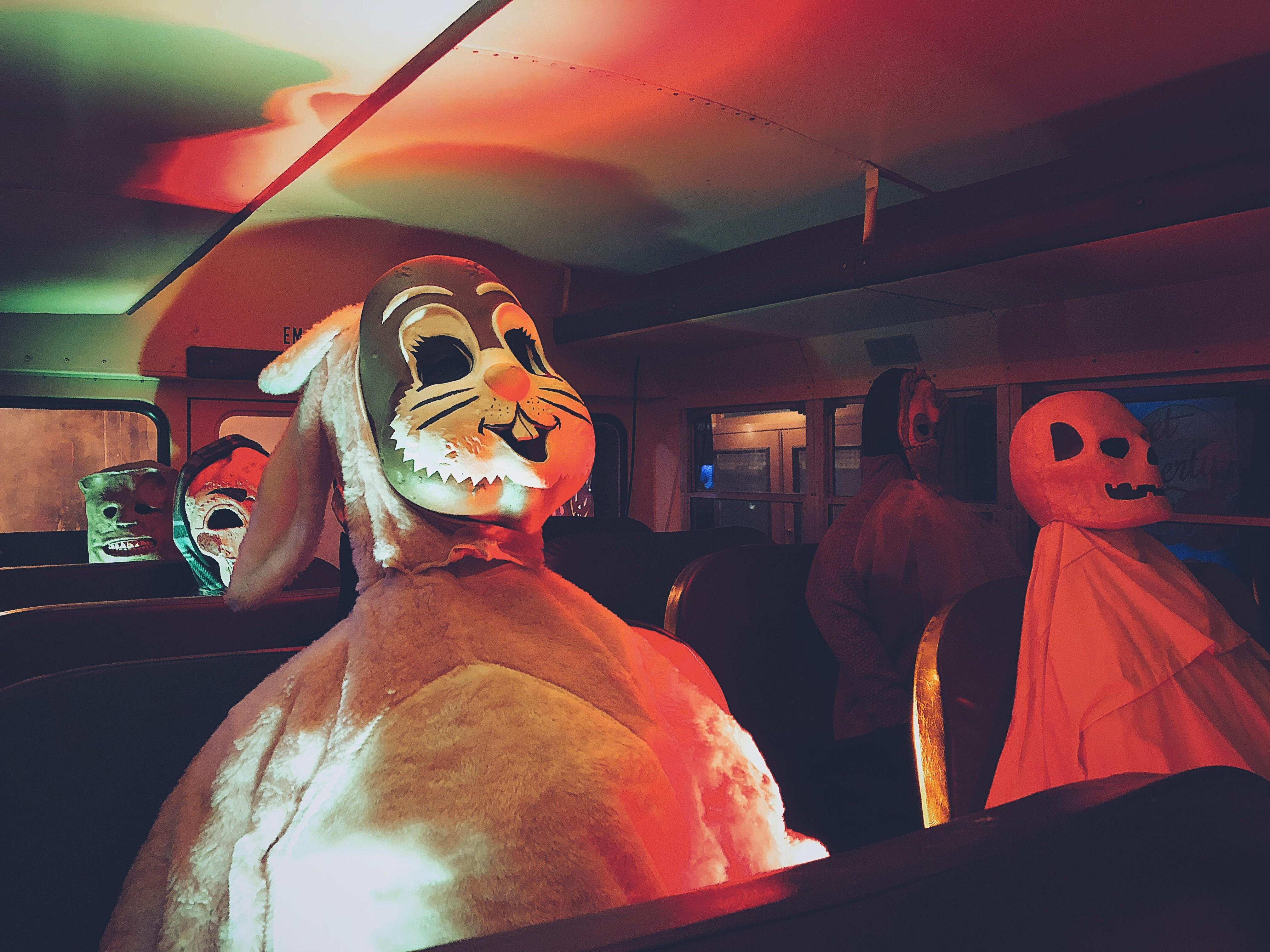 Pin by Nintendhoe on Halloween Trick r treat movie