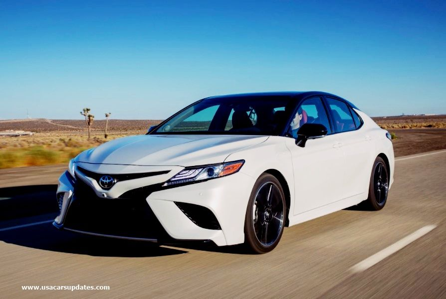 2019 Toyota Camry Xse Specs Toyota Camry Camry Toyota