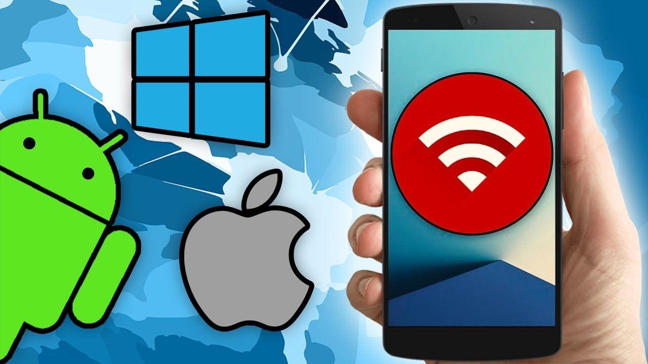 Internet En Wifi Partout Sans Forfait Et Gratuitement Android Pc Ios Android Astuces Pour Ordinateur Ios