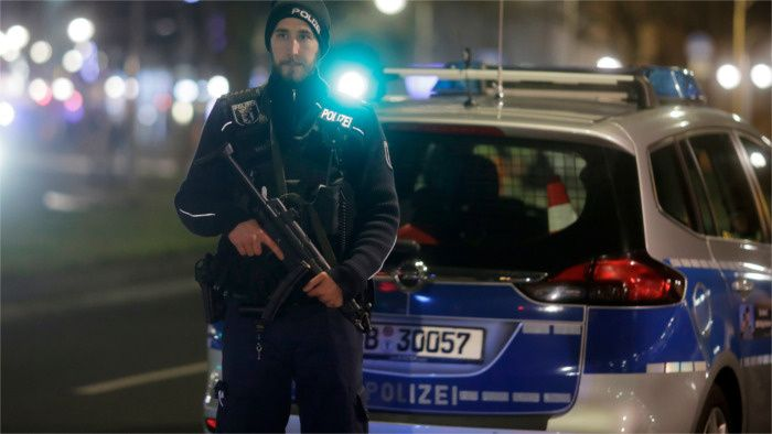 Berlin terrorist attack no accident, says Slovak President.
