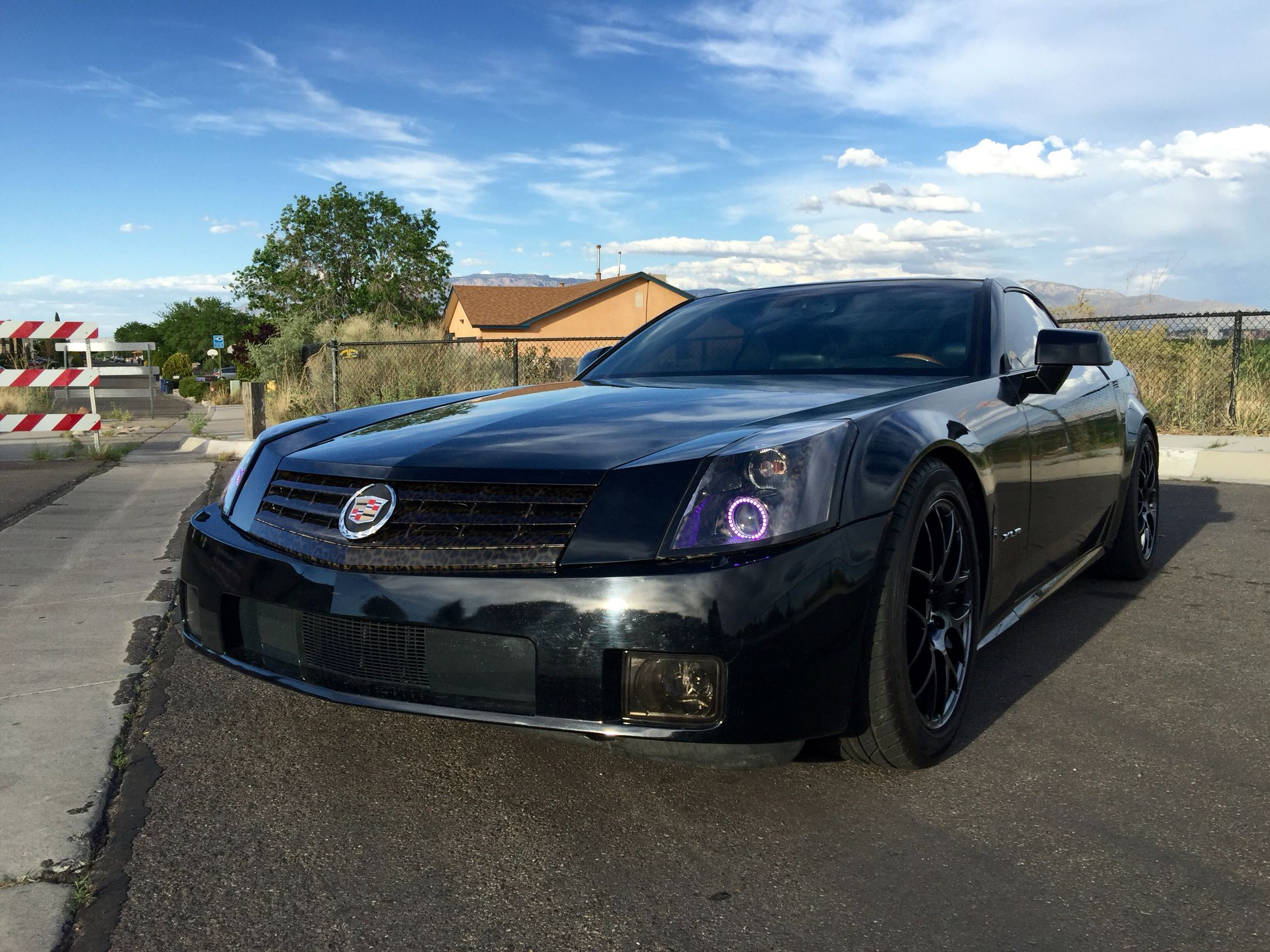 facelift photos spy cadillac for sale news xlr