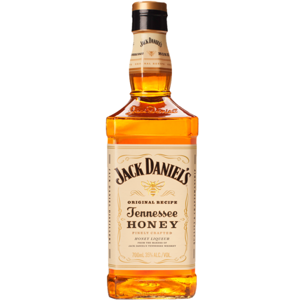 Jack Daniel S Honey Whiskey Liqueur 70cl Evo Style Bottle 35 Abv Jack Daniel S Tennessee Honey Is A Blend Of Jack Daniels Honey Jack Daniels Tennessee Honey