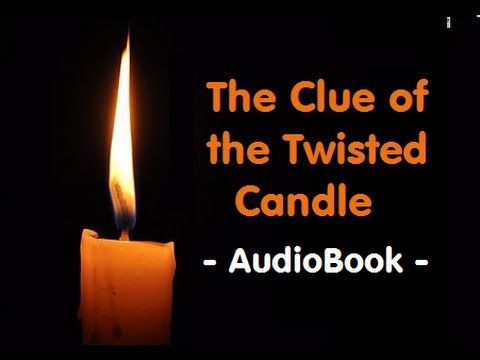 The Clue Of Twisted Candle