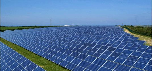 Seia Sets The Record Straight On Germany S Solar Success Solar Farm Solar Installation Solar