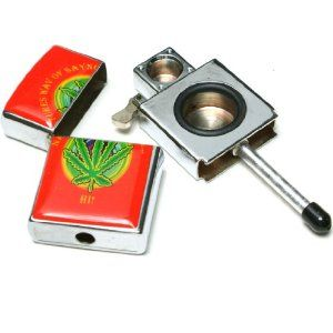 zippo stealth pipe with secret storage container - Seecontainerhuser Wa