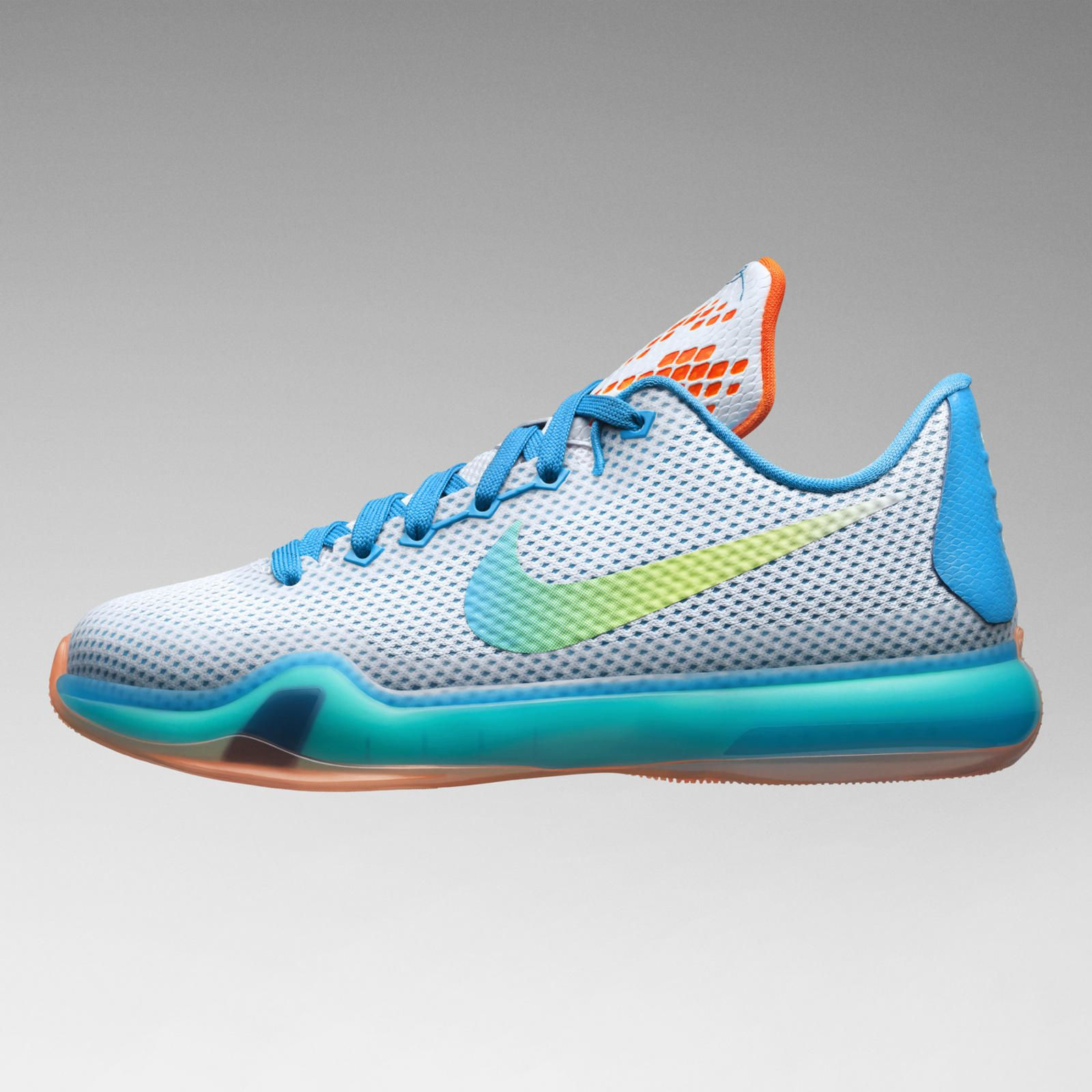Make a Splash With LeBron and Kobe: The Summer Time Fun Pack Exclusive For  Kids. Kobe 10Nike BasketballSneaker ...