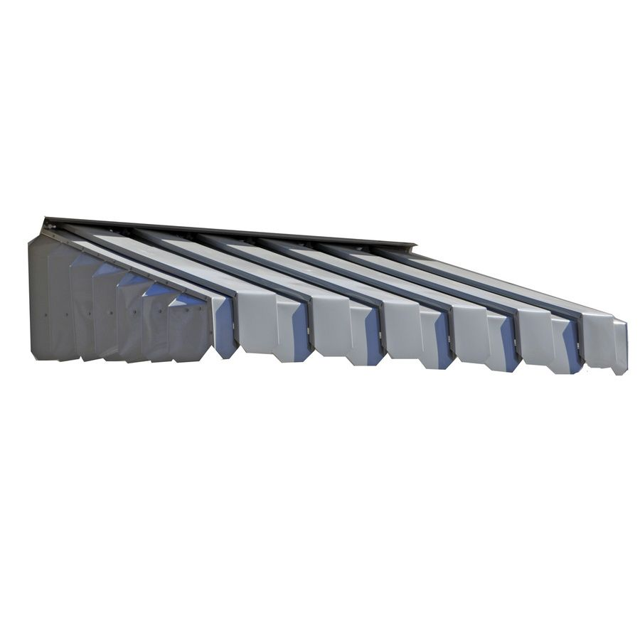 Americana Building Products Aluma Vent RE 35-in Wide x 22 ...