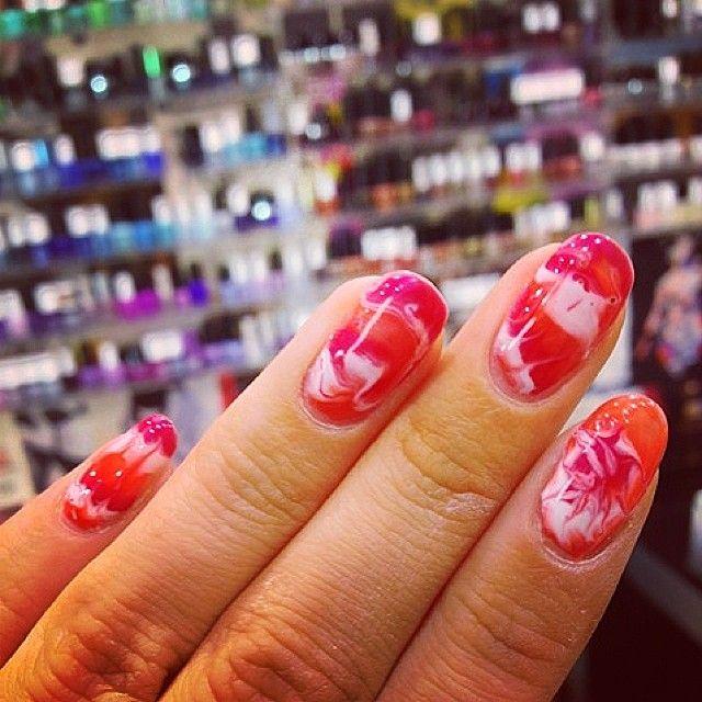 WAH Nails London @Z Nails | Websta