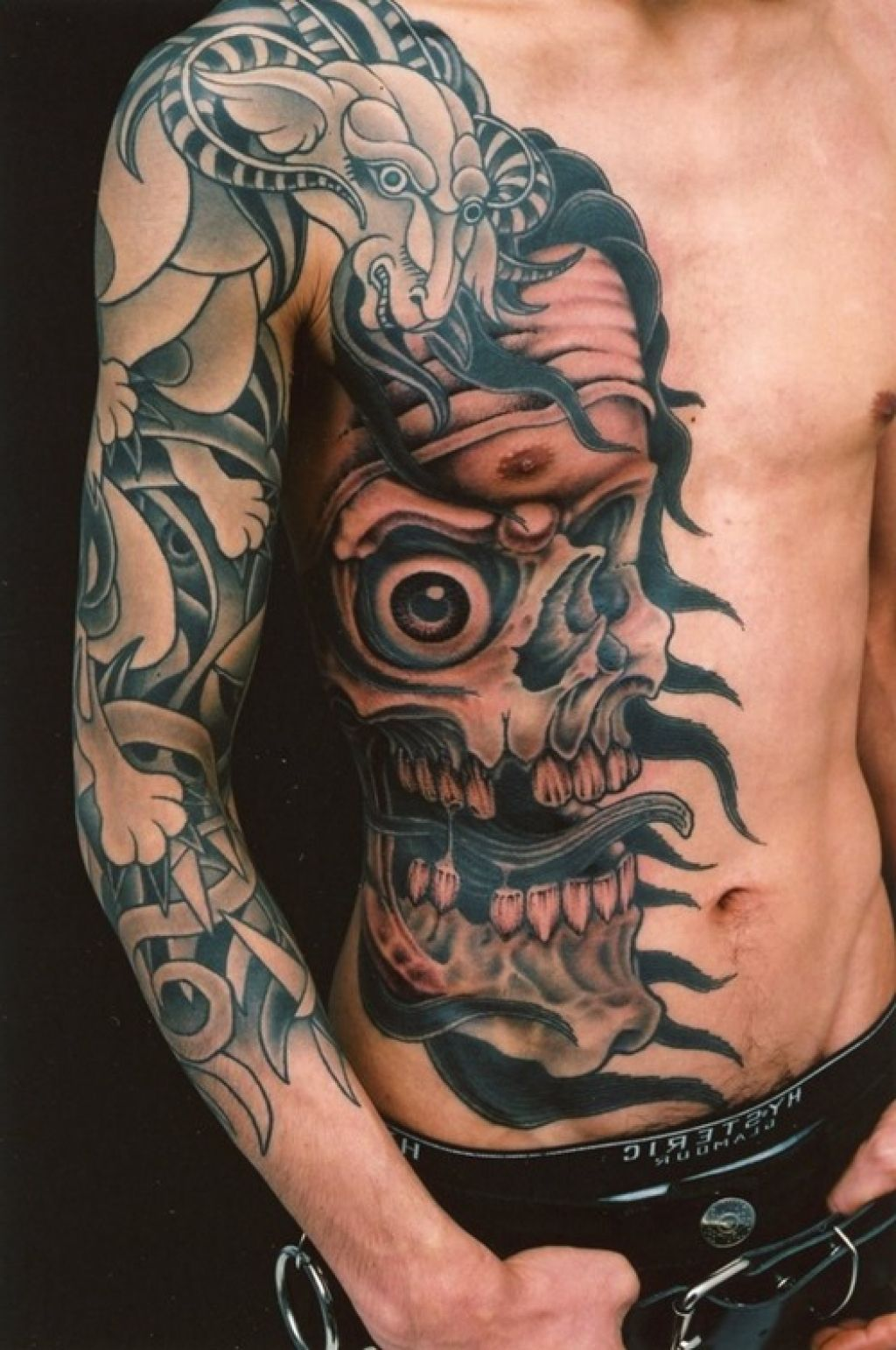 50 cool tattoo ideas for awesome inspiration shoulder tattoo tattoo designs and tattoo. Black Bedroom Furniture Sets. Home Design Ideas