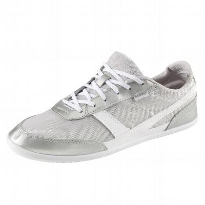 Buty do chodzenia Marques - Many tps cienkie szaro-białe NEWFEEL - Marques