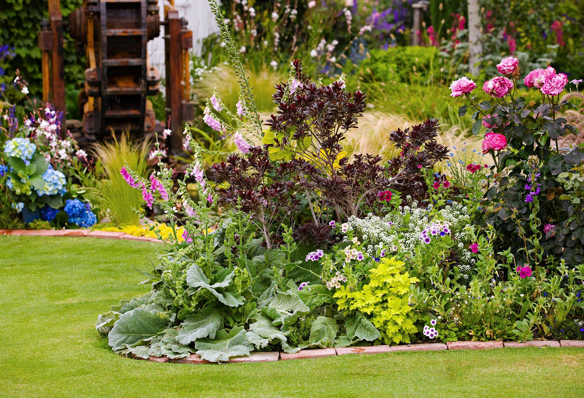 Everything You Need to Know About Landscape Edging