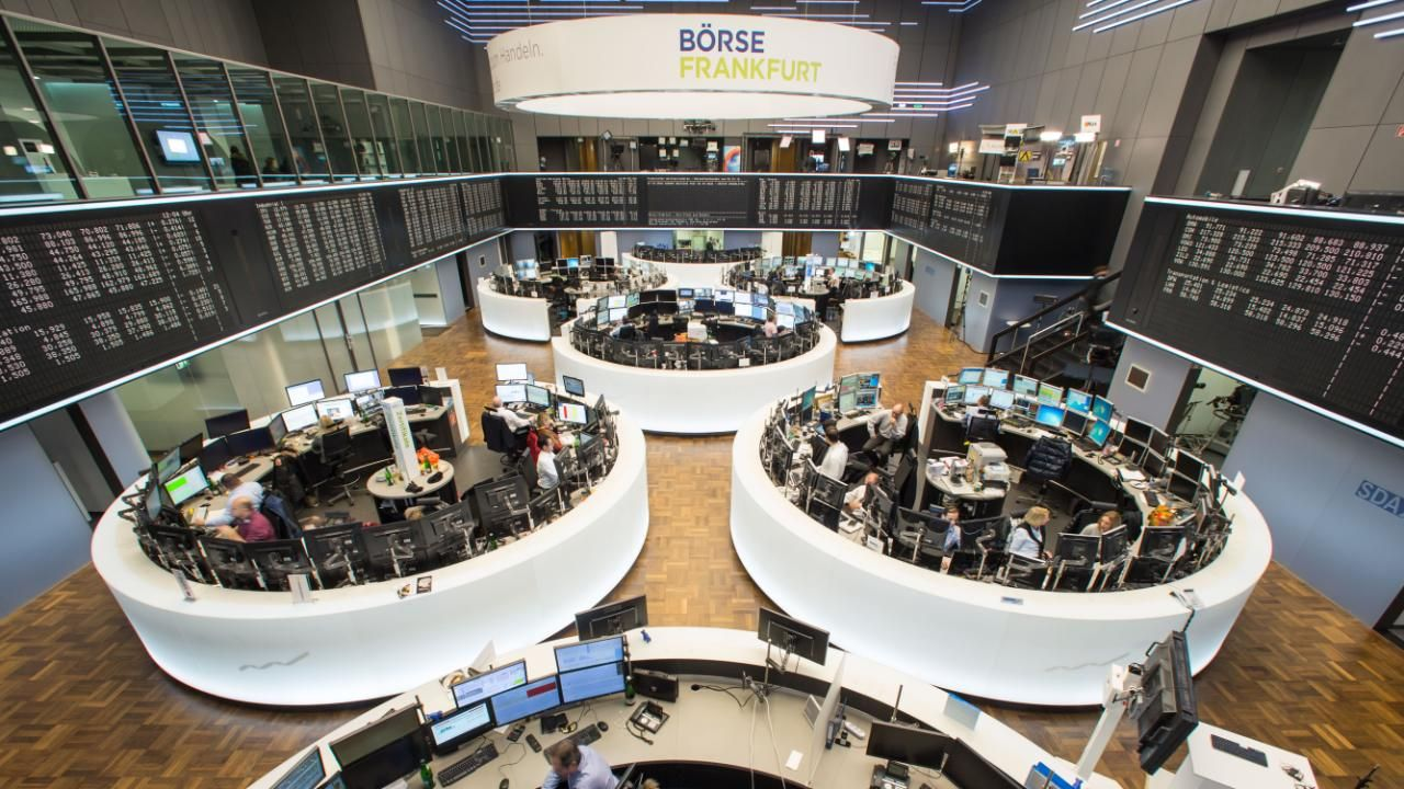 Photo of Deutsche Börse: Rapprochement in customs dispute pushes Dax up