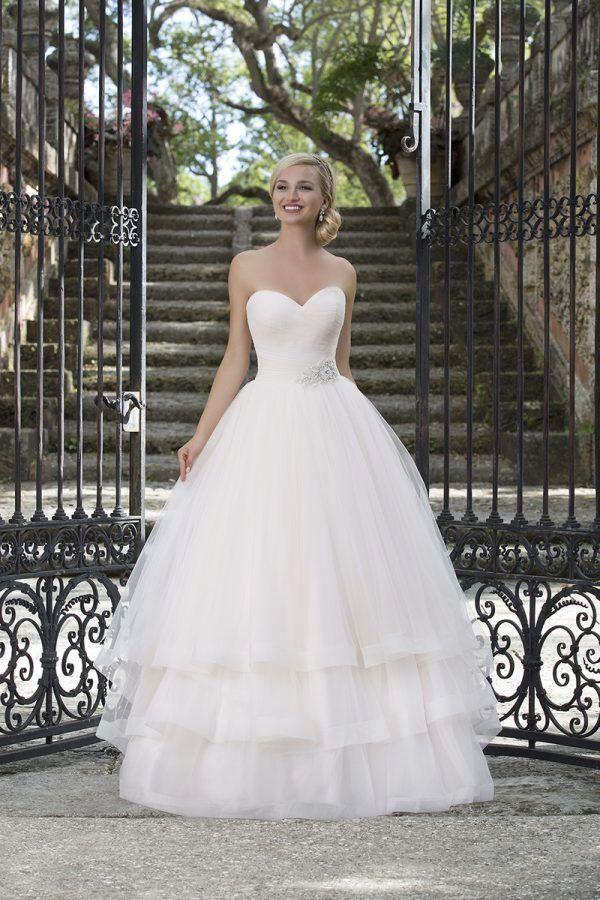 Sincerity-wedding-dresses-brisbane-3890_058 | Sincerity | Pinterest ...