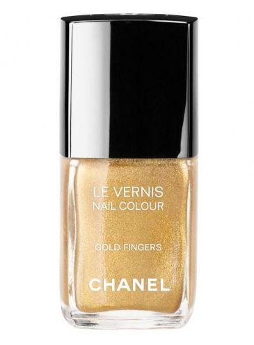 Gold Fingers (20th Feb)