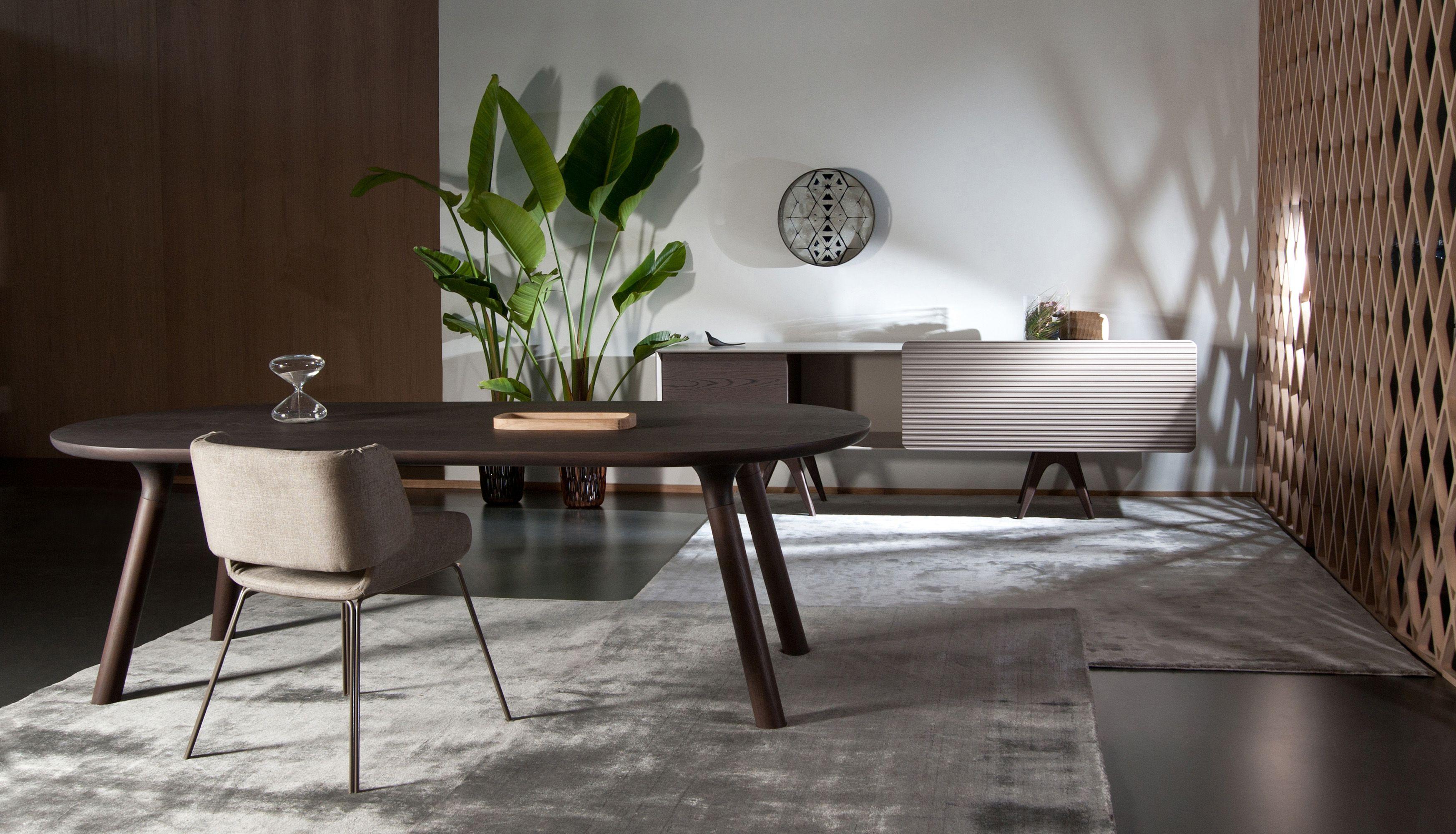 Ein Schönes, Modernes Esszimmer Von Al2. #Esszimmer #modern #minimalistisch  #puristisch