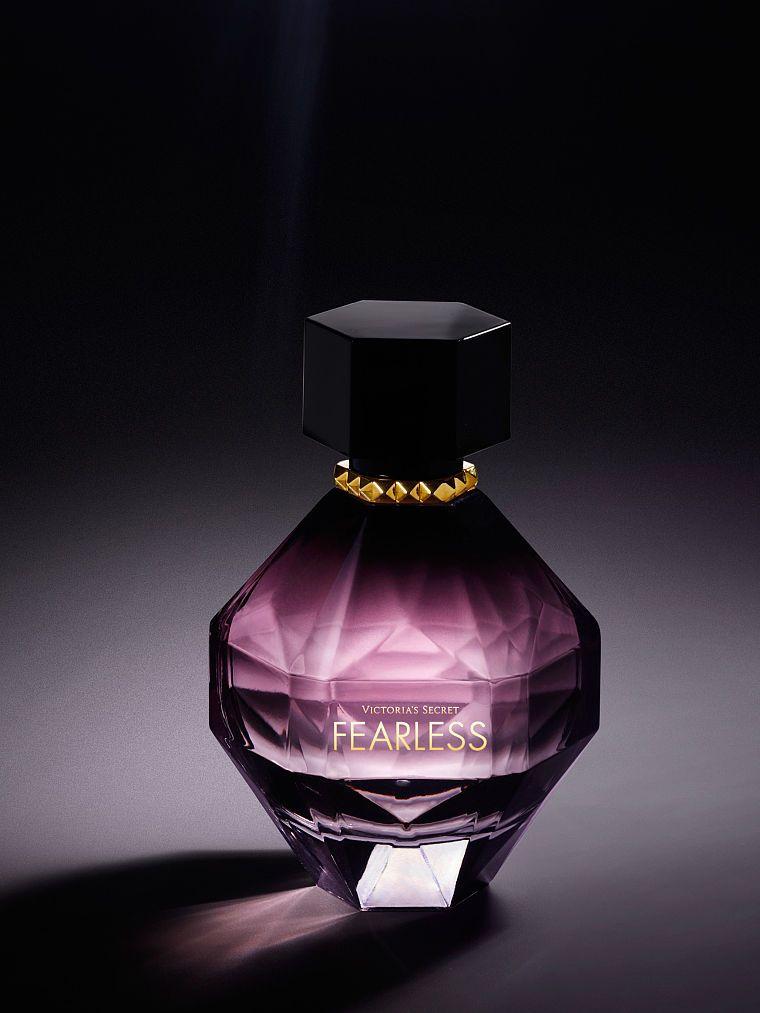 Victoria s Secret Fearless Eau de Parfum  55 -  72 --- Such a beautiful  bottle!! be75332737ac