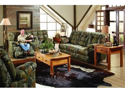 Best Hunter 3 Pc Living Room Manly Rooms Furniture Couch 400 x 300