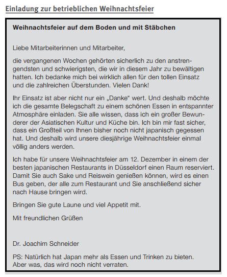 Deutsch Lernen Musterbriefe Deutsch Lernen Lernen Text Auf Deutsch