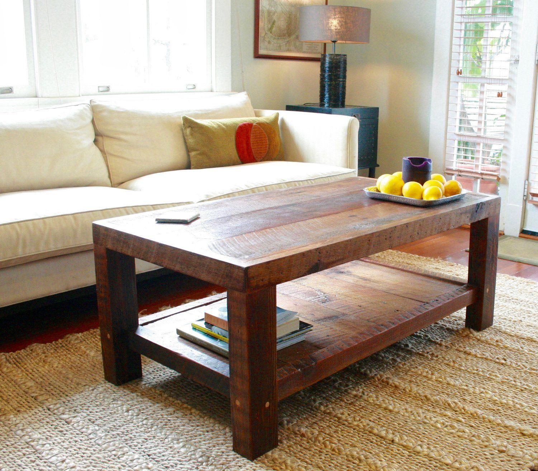Living Room — Doorman in 2020 Wooden coffee table