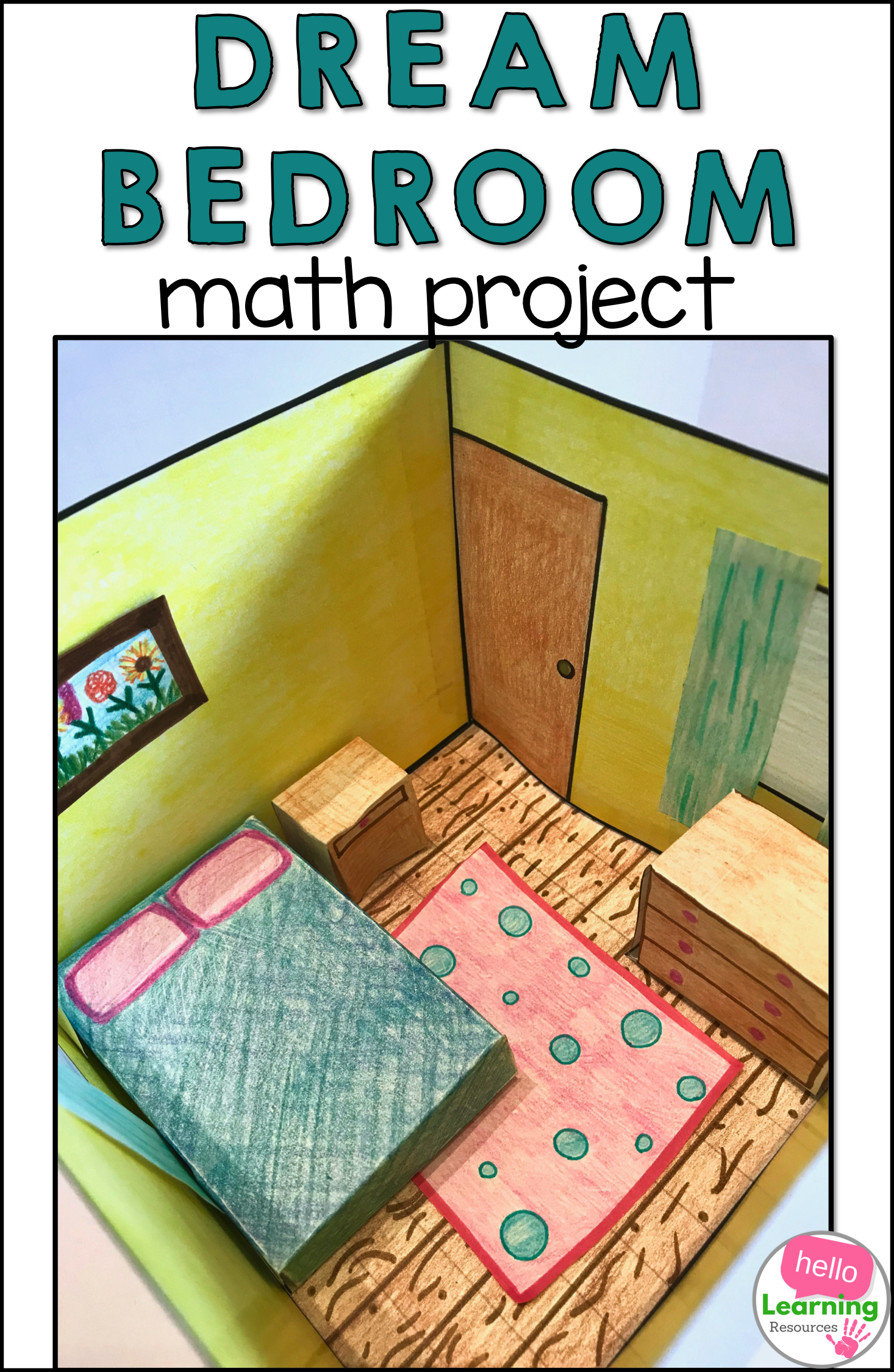 Give Your Students A Real World Math Activity Where They