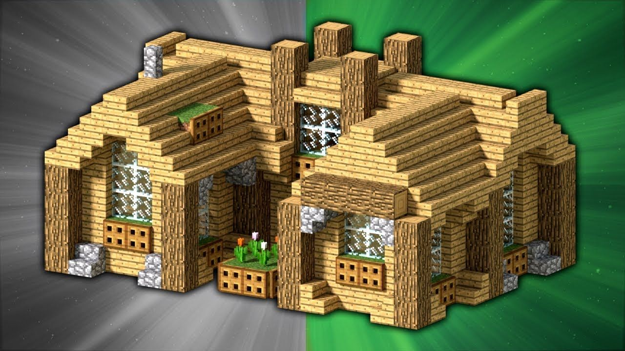 How To Build A Starter House