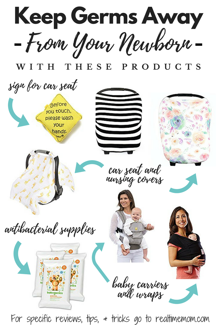 Products Keep Newborn New To Safe Germs Your Checklist Mom From