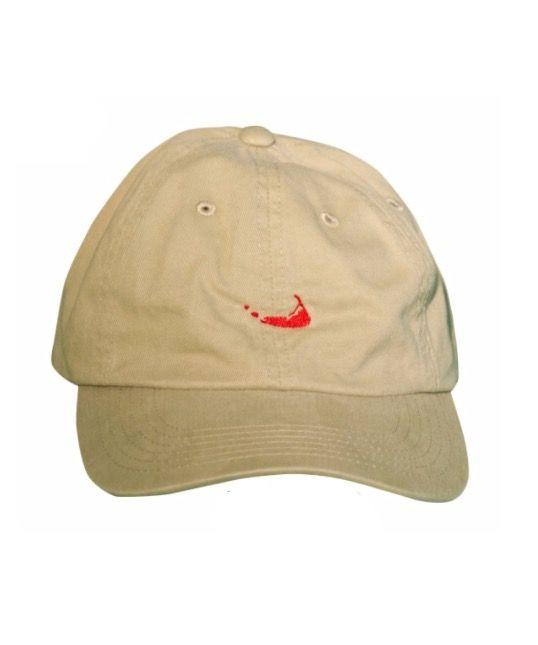 2c07f88f2d0 ISLAND LOGO BASEBALL CAP Baseball Cap