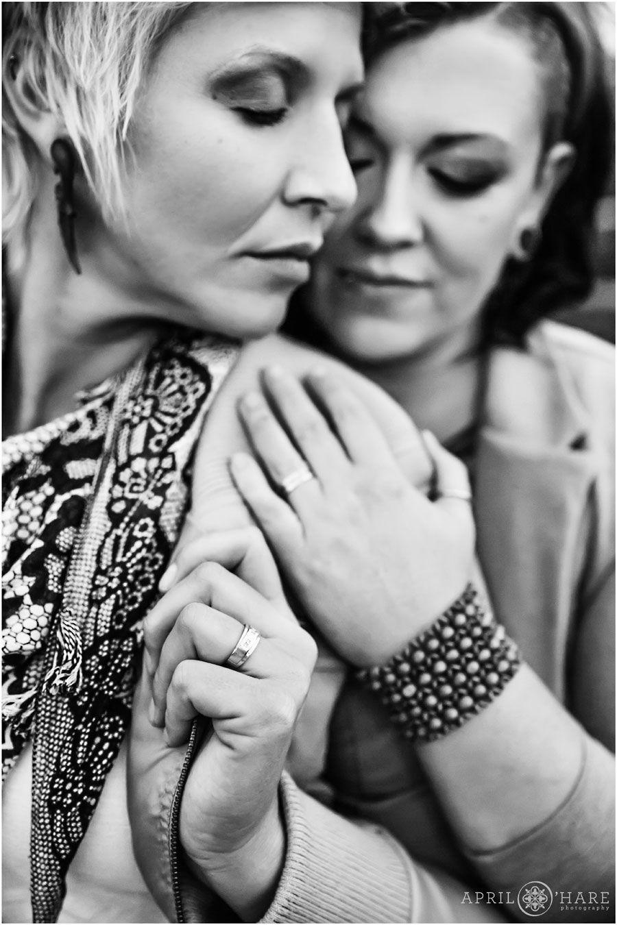 Lesbians in colorado