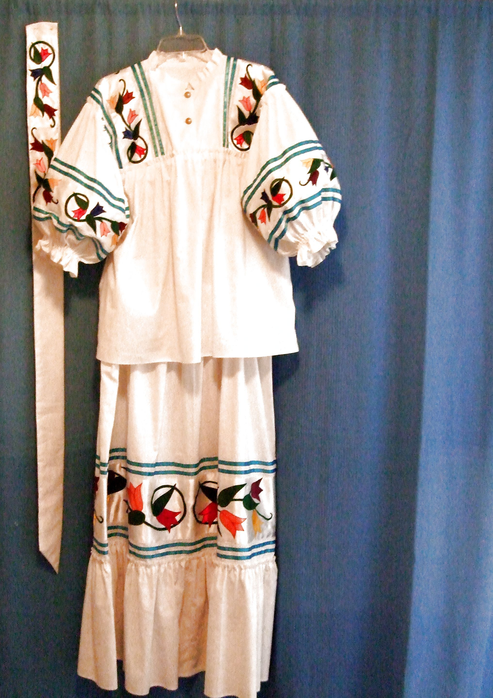 native american dresses   Tear Dress Pattern Native American Pictures
