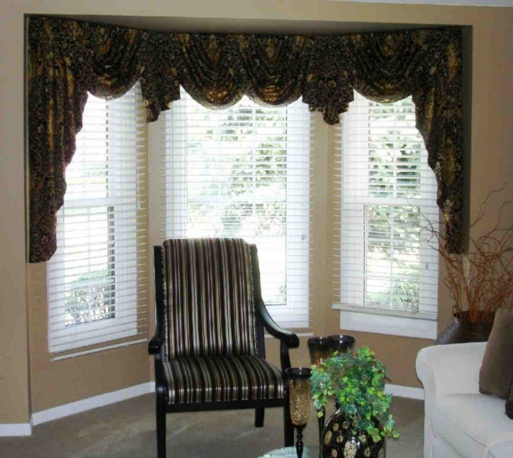 Window ideas living room  swag curtains for living room  lih  living room curtains