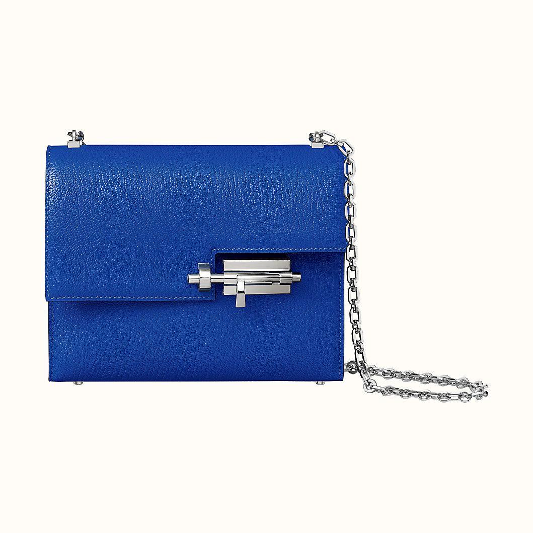 Verrou Chaine mini bag Bags, Hermes online, Hermes bags