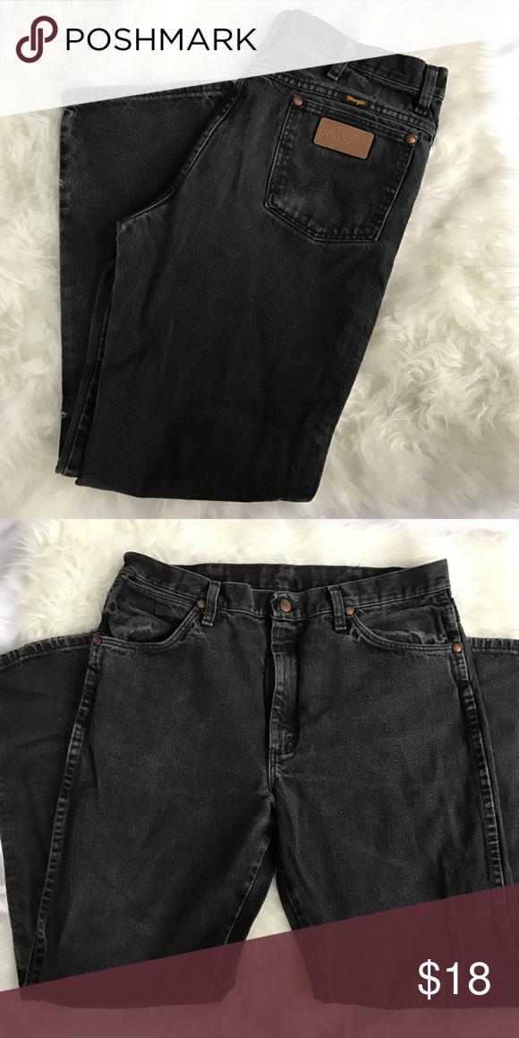 a47f91ccdf Vintage Wrangler men s jeans