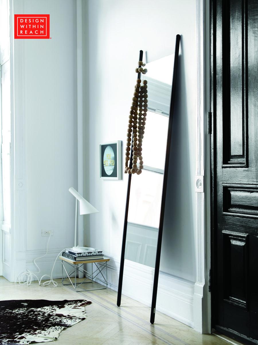 Georg Mirror   Designed by Chrisitna Liljenberg Halstrøm   Design Within Reach