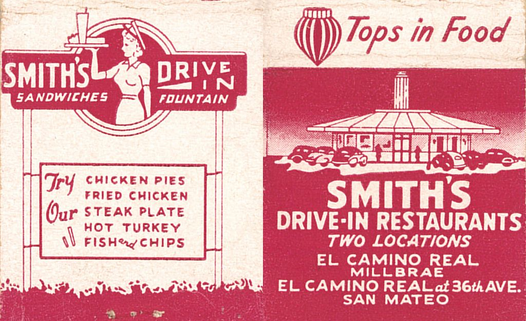 Smith's Drive-In | by jericl cat