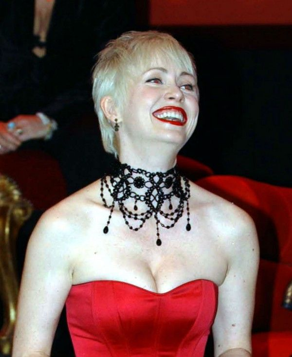 Lysette Anthony Celebrity Pictures Pinterest